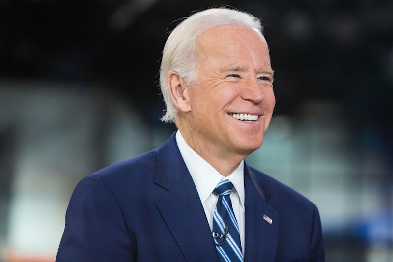 """The longtime senator from Delaware-turned-presidential candidate-turned-running mate and vice president<a rel=""""nofollow"""" href=""""https://people.com/politics/2020-presidential-candidates-so-far/"""">announced his campaign</a> on April 25 with a video message.  """"We are in the battle for the soul of this nation. I believe history will look back on four years of this president and all he embraces as an aberrant moment in time. But If we give Donald Trump eight years in the White House, he will forever and fundamentally alter the character of this nation, who we are, and I cannot stand by and watch that happen,"""" Biden said.  Biden, 76,served as former President<a rel=""""nofollow"""" href=""""https://people.com/tag/barack-obama/"""">Barack Obama</a>'s right-hand man for two terms and enters a crowded field of Democratic candidates as the immediate frontrunner in name recognition and most polling, even if his age and historically more moderate voting record put him at odds with the party's progressive wing.  Though he skipped the 2016 race after <a rel=""""nofollow"""" href=""""https://people.com/politics/joe-biden-beau-biden-last-moments-dad-im-not-afraid/"""">the death of son Beau</a>, Biden hasn't hidden his weighing of a 2020 bid. But his candidacy is not without controversy after he acknowledged that some of his physical behavior, including touching women on the back or kissing their forehead without asking, left them uncomfortable.  In <a rel=""""nofollow"""" href=""""https://people.com/politics/joe-biden-vows-respect-personal-space-after-accusations/"""">a subsequent video</a>, he said, """"I worked my whole life to empower women. So the idea that I can't adjust to the fact that personal space is important, more important than it's ever been, is just not thinkable. I will."""""""
