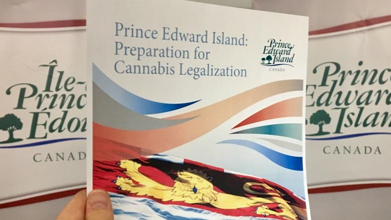 Questions linger after P.E.I. unveils plans for marijuana legalization