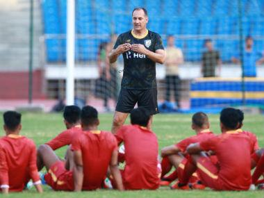FIFA World Cup 2022 Qualifiers: India head coach Igor Stimac advises not to underestimate Bangladesh ahead of crucial clash