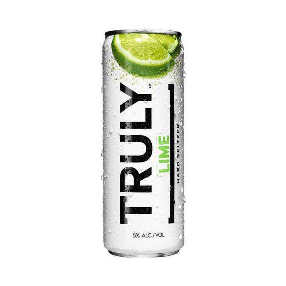 """<p>drizly.com</p><p><a href=""""https://go.redirectingat.com?id=74968X1596630&url=https%3A%2F%2Fdrizly.com%2Fbeer%2Fspecialty-beer-alternatives%2Fhard-seltzer%2Ftruly-hard-seltzer-lime-spiked-and-sparkling-water%2Fp58397&sref=https%3A%2F%2Fwww.cosmopolitan.com%2Ffood-cocktails%2Fg36596713%2Fbest-hard-seltzers%2F"""" rel=""""nofollow noopener"""" target=""""_blank"""" data-ylk=""""slk:BUY IT HERE"""" class=""""link rapid-noclick-resp""""> BUY IT HERE</a></p><p>It's like that old cliché: Keep it simple, stupid. It's not going to win a medal for style points, but it's expectedly easy to consume.<br><strong><br>Crushability: </strong>3.5<br><strong>Craveability: </strong>2.5<strong><br>Creativity:</strong> 1.5<strong><br>Overall:</strong> 7.5<br><strong><br>Calories: </strong>100<strong><br>Sugar:</strong> 1g<strong><br>ABV:</strong> 5%</p>"""
