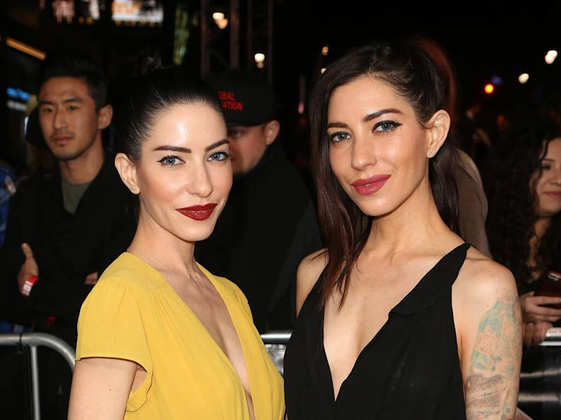The Veronicas insist Qantas scandal 'assassinated their characters'