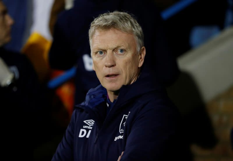 Former Hammer Cole could return as part of Moyes' coaching staff