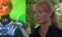 """<p>Though there had been rumours that Pepper Potts would suit up as Rescue in the fourth Avengers film, Paltrow confirmed it in an interview with Variety. She was confirming her exit from the MCU when she said, """"I'm a bit old to be in a suit and all at this point.""""<br>A leaked photo of Paltrow in the Rescue armour was also doing the rounds to show she'd be donning the suit in <em>Endgame</em>.<br>The actress also confirmed that Pepper and Tony have a baby. In the preview magazine for <em>Avengers: Infinity War</em>, Paltrow said: """"now this decade later they're married, and they have a child."""" However, as the Russo film various versions of scenes, this might refer to one that doesn't actually get used and as Marvel is a stickler for spoilers, and have editorial control over its magazines, they may have left it in as a red herring. </p>"""