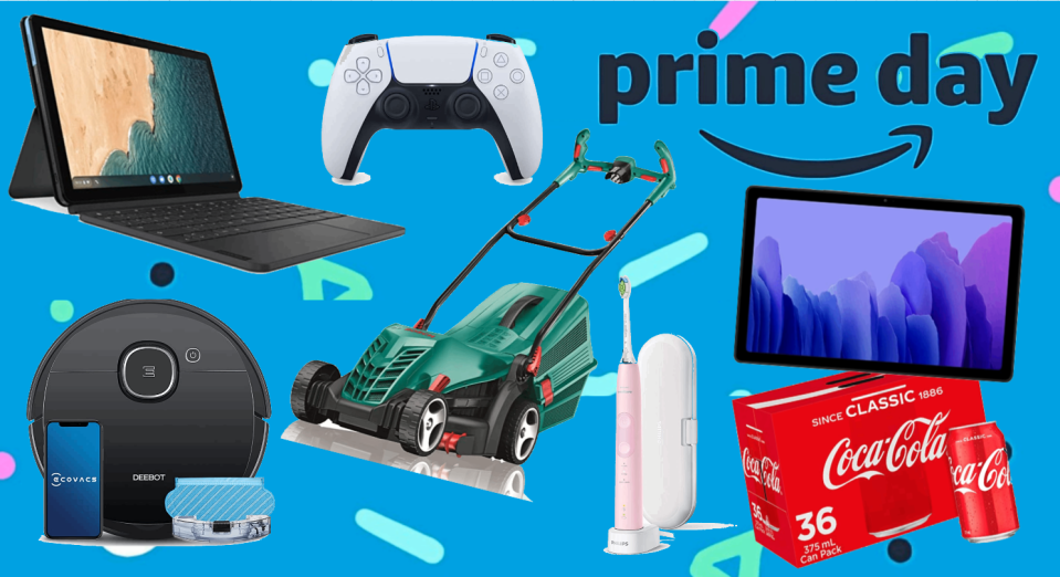These are the best sellers in Australia from Prime Day 2021