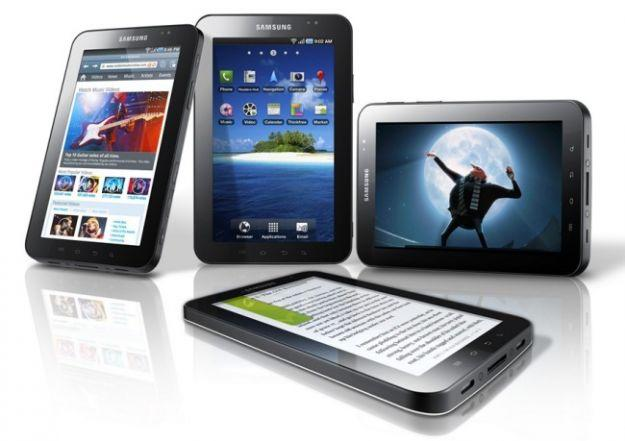 Samsung exec admits: 'We're not doing very well in the tablet market'‎