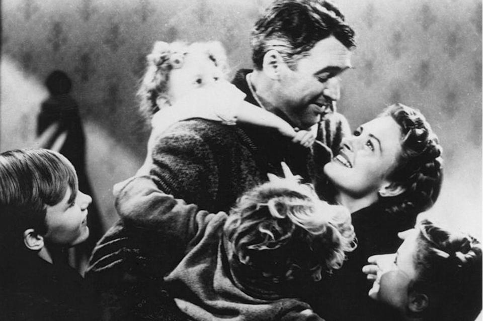 "<p>Kids might not grasp all the nuances of George Bailey's embezzlement predicament, but they do understand the themes of being grateful for what's important to you in life. It'll also have them thinking of angels whenever they hear jingle bells.</p><p><a class=""link rapid-noclick-resp"" href=""https://www.amazon.com/dp/B001M432XA?tag=syn-yahoo-20&ascsubtag=%5Bartid%7C10055.g.23303771%5Bsrc%7Cyahoo-us"" rel=""nofollow noopener"" target=""_blank"" data-ylk=""slk:AMAZON"">AMAZON</a> <a class=""link rapid-noclick-resp"" href=""https://go.redirectingat.com?id=74968X1596630&url=https%3A%2F%2Fitunes.apple.com%2Fus%2Fmovie%2Fits-a-wonderful-life%2Fid297250466&sref=https%3A%2F%2Fwww.goodhousekeeping.com%2Fholidays%2Fchristmas-ideas%2Fg23303771%2Fchristmas-movies-for-kids%2F"" rel=""nofollow noopener"" target=""_blank"" data-ylk=""slk:ITUNES"">ITUNES</a></p>"
