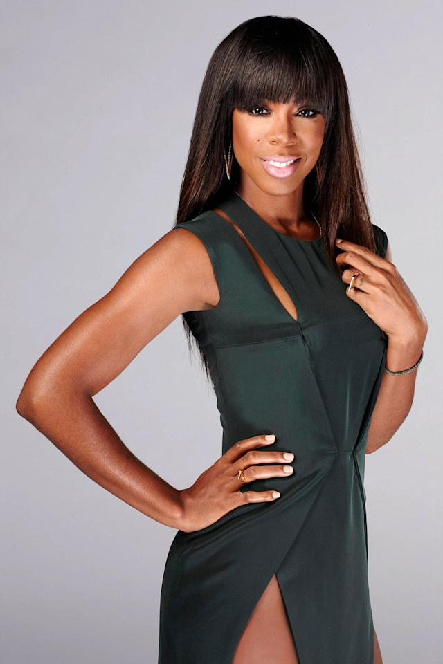 "Grammy Award-winning artist Kelly Rowland joins the judge's panel on Season 3 of ""The X Factor."""
