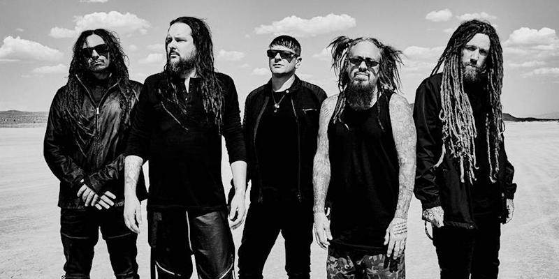 "Korn unveil new song ""Cold"" from upcoming album The Nothing: Stream"