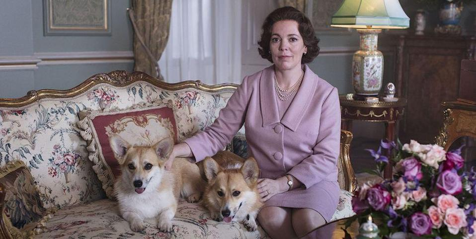 """<p>In an interview with <a href=""""https://ew.com/tv/2019/08/14/the-crown-season-3-september-issue/"""" rel=""""nofollow noopener"""" target=""""_blank"""" data-ylk=""""slk:Entertainment Weekly"""" class=""""link rapid-noclick-resp""""><em>Entertainment Weekly</em></a>, Olivia Colman called the prospect of replacing Claire Foy as the queen """"horrendous."""" The Oscar-winning actress joked, """"Everyone loves Claire Foy, so I have got the worst job in the world at the moment.""""</p><p>She also revealed that it was almost impossible not to impersonate Foy's unforgettable performance. """"The first week, I did feel myself trying to do Claire impressions,"""" she explained.</p>"""