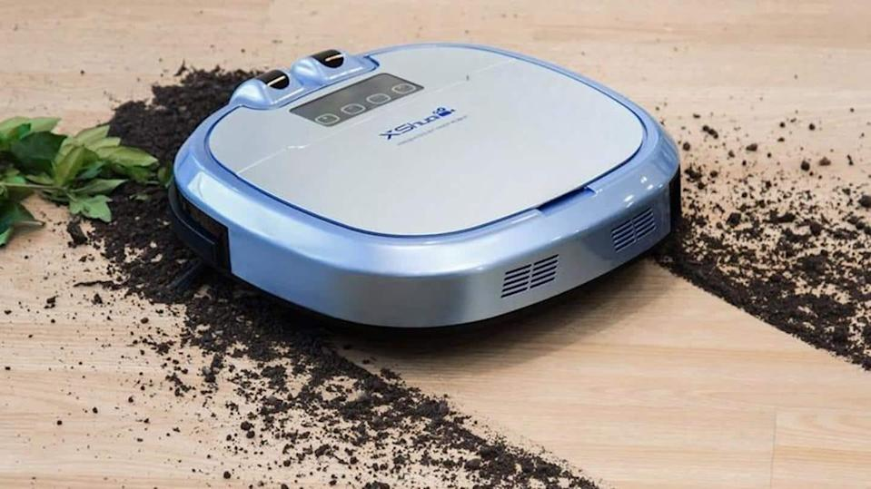 Listing the best robot vacuum cleaners for Indian homes