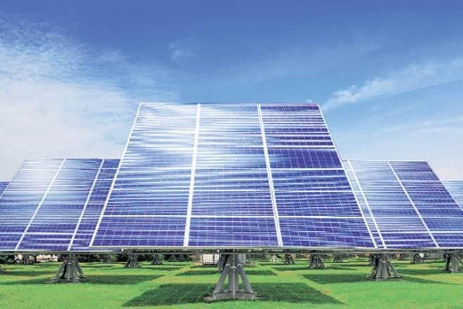A pump needs 20 units of solar electricity to water a bigha. (Representative image)