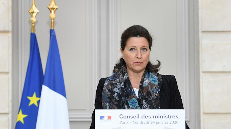 France confirms first three cases of Wuhan coronavirus in Europe