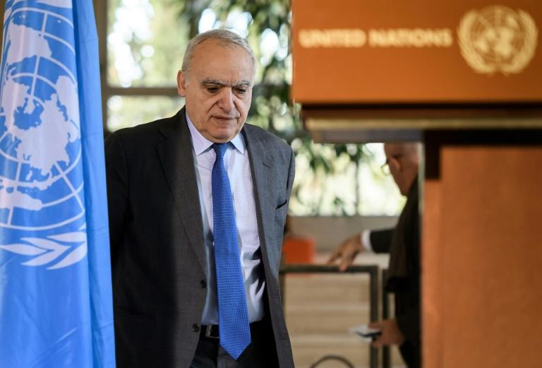 Former UN Libya envoy Ghassan Salame resigned in March,citing health reasons, nearly three years after taking up the post