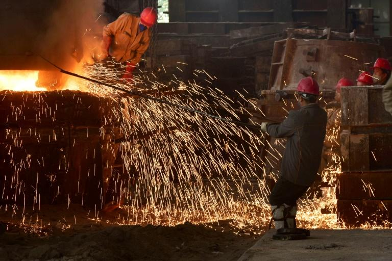 WTO faults US over Trump's China tariffs