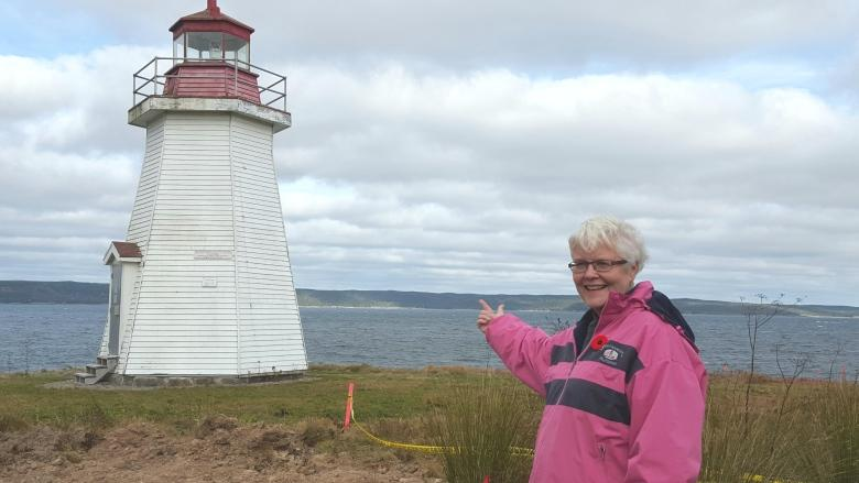 Group that saved Gabarus lighthouse wants municipality to take it over
