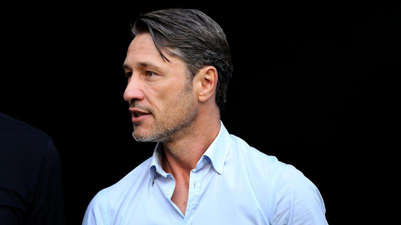 'Defences win titles' - Kovac outlines blueprint for success at Monaco