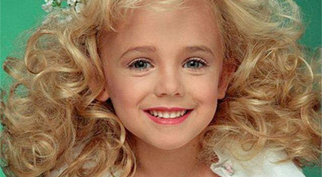 JonBenet Ramsey was found dead in her parents' Colorado basement in 1996. Photo: Supplied