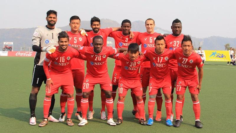 5 Matches That Guided Aizawl FC to Their Historic I-League Title