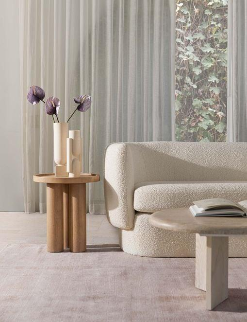 <p>You'll get so much use out of this <span>Lulu and Georgia Delta Side Table</span> ($498).</p>