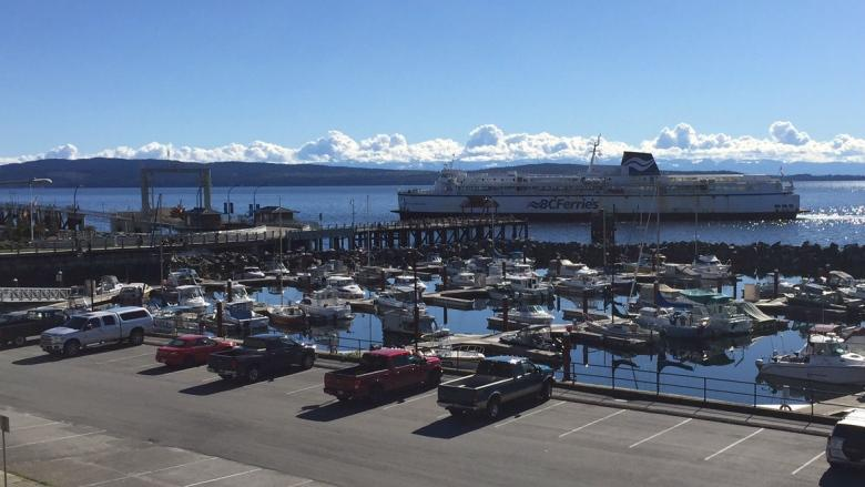 Ferry frustration makes waves in Powell River-Sunshine Coast riding