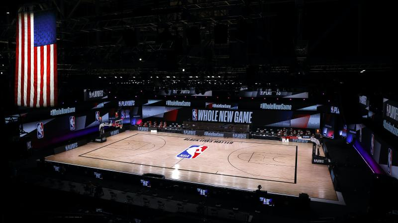 NBA teams to hold talks after more play-off games are postponed in protest