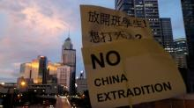 Exclusive: Hong Kong tycoons start moving assets offshore as fears rise over new extradition law