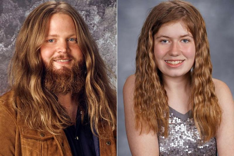Chris Kroeze; Jayme Closs