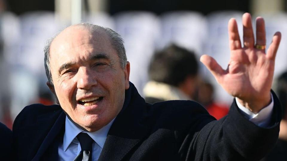 Rocco Commisso | VINCENZO PINTO/Getty Images