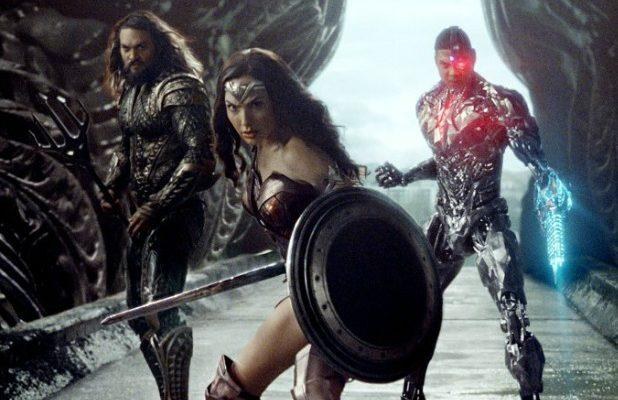 Justice League': Gal Gadot Joins in Call to #ReleaseTheSnyderCut