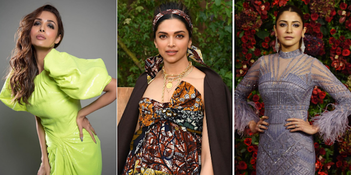 These Leading Ladies of Bollywood Are Investing Big in the ...