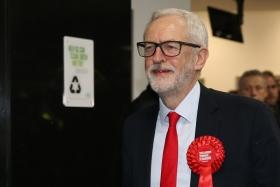 'Islamist and anti-India': Twitter trolls Jeremy Corbyn after Labour crashes and burns in UK