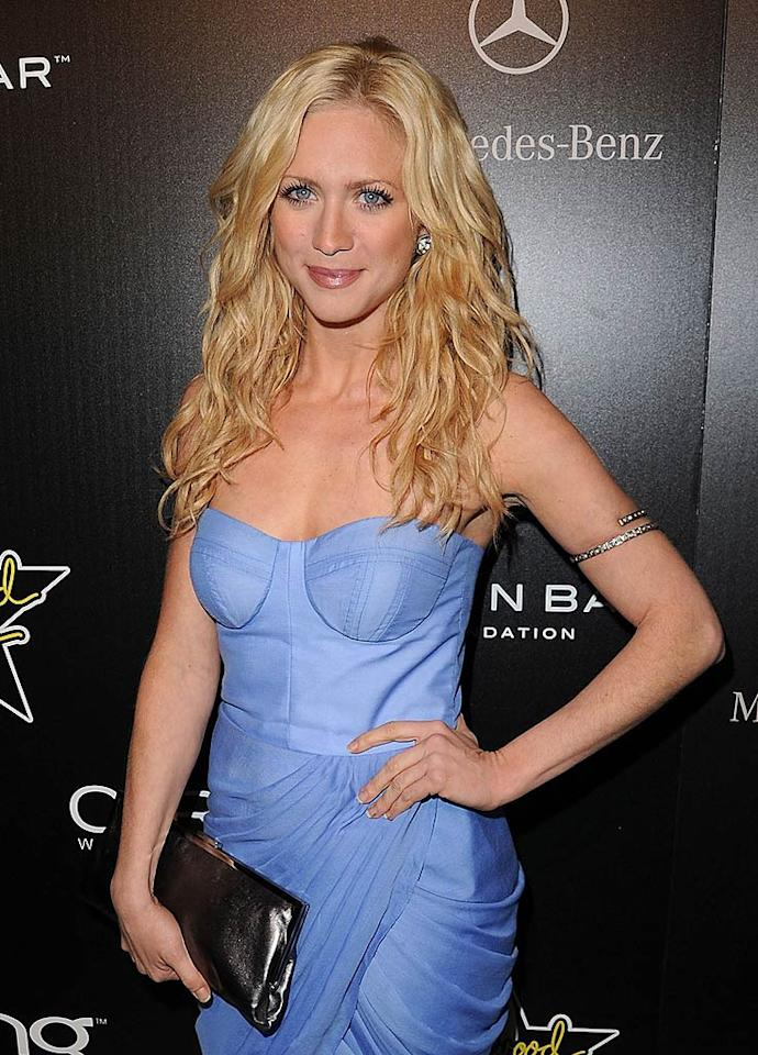 """March 9: Brittany Snow turns 25 Jason Merritt/<a href=""""http://www.gettyimages.com/"""" target=""""new"""">GettyImages.com</a> - February 24, 2011"""