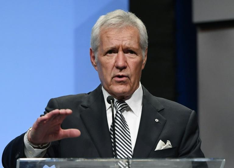 "Alex Trebek, the popular host of TV game show ""Jeopardy!"", has died at age 80 after a struggle with pancreatic cancer"