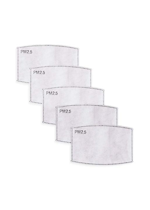 Vida Protective Mask Replacement Filters (Pack of 5)