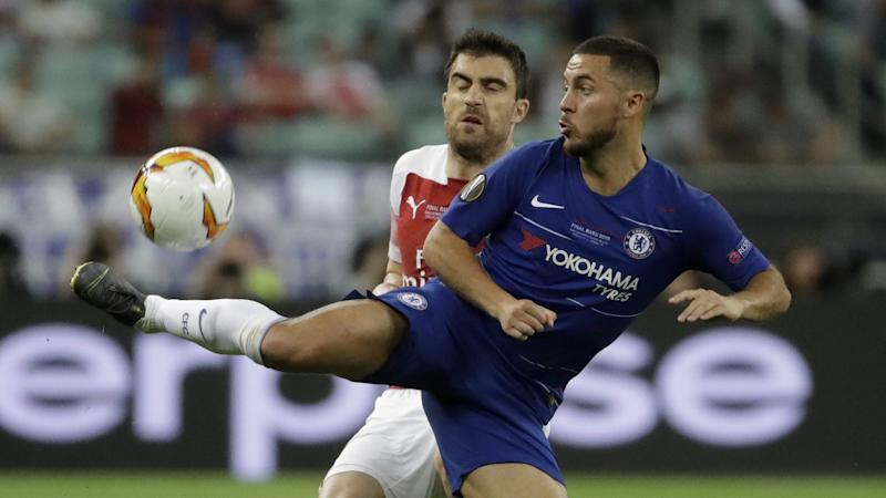 Real Madrid to sign Eden Hazard after agreeing a fee with Chelsea