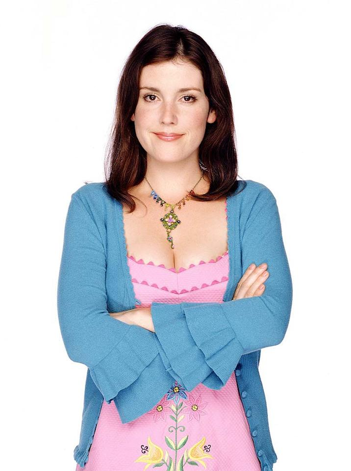 Melanie Lynskey stars as Rose in Two and a Half Men.