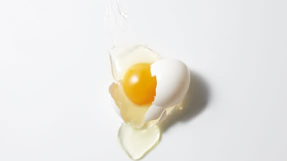 A Simple Egg Becomes Instagram's Most-Liked Post Ever [u]