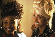 "<p><strong>Cast: </strong>Halle Berry, Natalie Desselle, Bernie Mac</p><p>Two Georgia waitresses set out for L.A. to raise money for their joint soul food restaurant/hair salon business. They soon find a friend in an elderly millionaire, who could make their dream finally come true.</p><p><a class=""link rapid-noclick-resp"" href=""https://www.amazon.com/B-P-S-Halle-Berry/dp/B006T5YKGK?linkCode=ogi&tag=syn-yahoo-20&ascsubtag=%5Bartid%7C10072.g.34125298%5Bsrc%7Cyahoo-us"" rel=""nofollow noopener"" target=""_blank"" data-ylk=""slk:WATCH NOW"">WATCH NOW</a></p>"