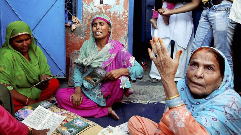 Two Accused in Dadri Lynching Case Granted Bail by Allahabad HC
