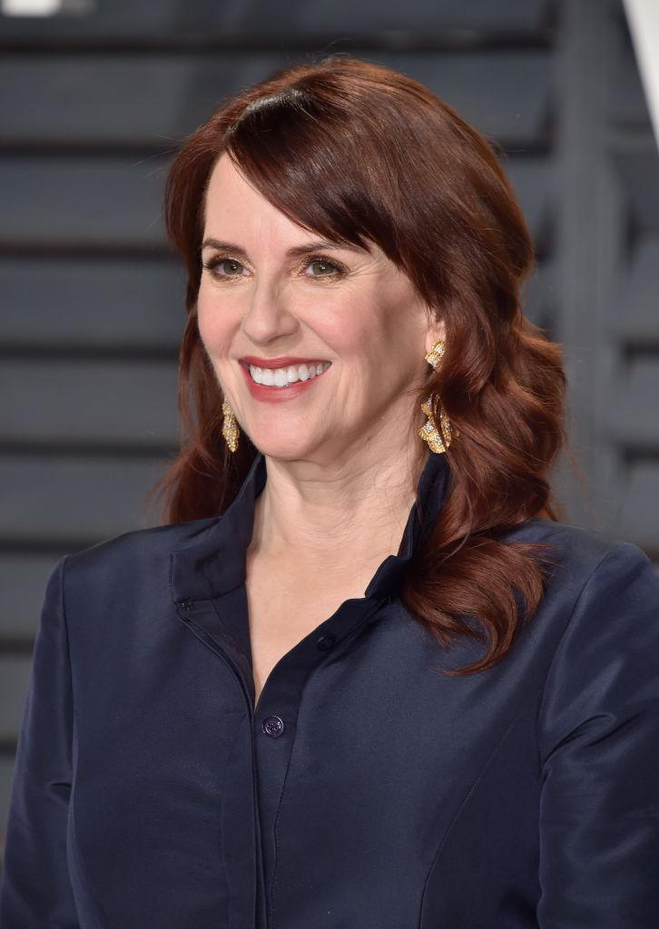 Megan Mullally's Rev...