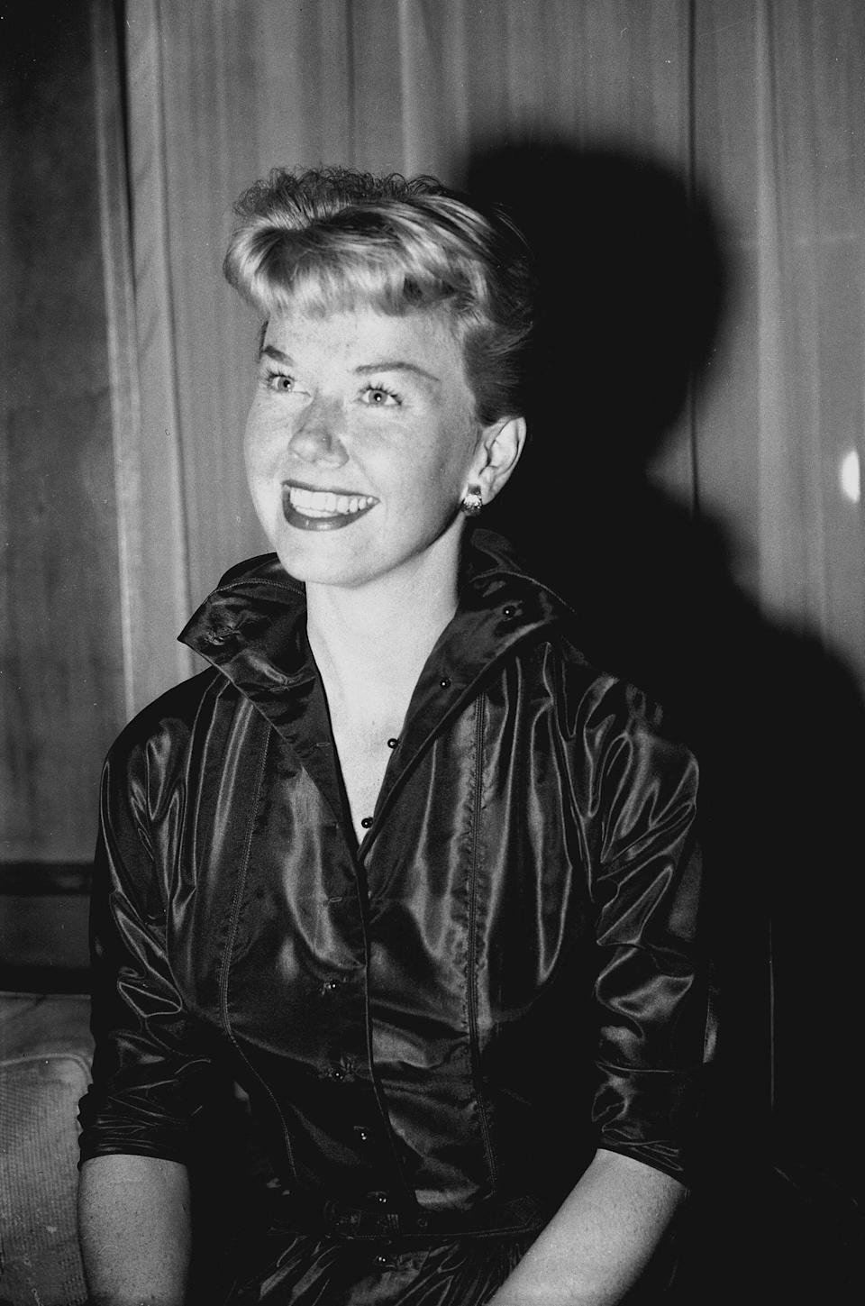 <strong>Doris Day (1922-2019)</strong><br />The actor was one of the screen's most popular leading ladies and was the world's biggest box office star from 1960 to 1964.