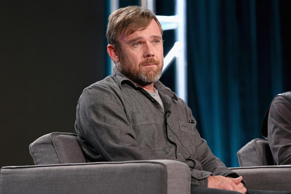 Ricky Schroder apologizes to Costco employee for anti-mask rant