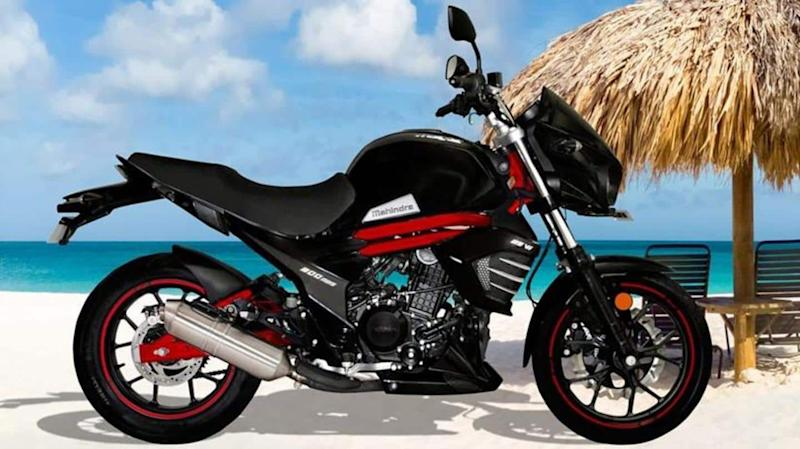 BS6 Mahindra Mojo 300 ABS becomes costlier in India