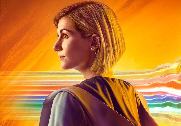 Jodie Whittaker as The Doctor (Photo: BBC Studios/Zoe McConnell)