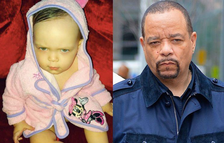 ice t daughter - photo #8