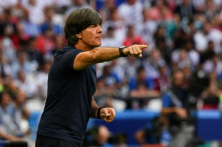 Germany's head coach Joachim Loew should have lost his job in the wake of a woeful World Cup display, after his team finished bottom of their group, says ex-national team captain Michael Ballack