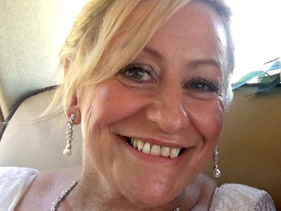 A man has appeared in court charged with the murder of Kent PCSO Julia James (Kent Police)