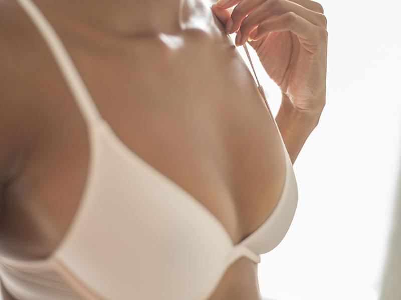 What It Means When Your Left Breast Is Bigger Than Your Right