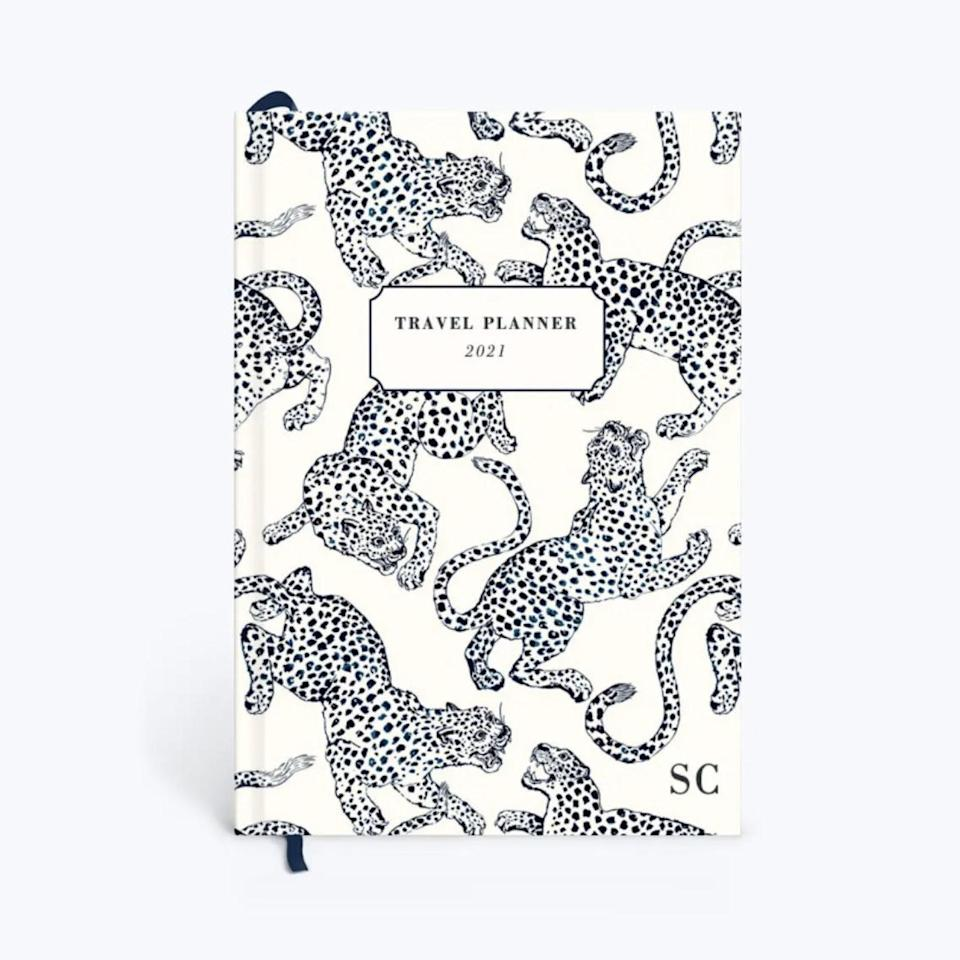 "It might be time to leave <em>Tiger Kin</em>g in 2020, but you can still continue your love for all things jungle with this chic printed planner with weekly, monthly, and yearly overviews, plus plenty of space for goals, important dates, and to-dos. $29, Papier. <a href=""https://www.papier.com/us/the-jag-22560"" rel=""nofollow noopener"" target=""_blank"" data-ylk=""slk:Get it now!"" class=""link rapid-noclick-resp"">Get it now!</a>"
