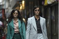 <p>Audiences just can't seem to get enough of true crime: millions of us tuned into Serial, hundreds of thousands binged Mindhunter. For some reason, we are innately compelled by the twisted psychology that propels someone to take another's life. The BBC is sating our appetite for serial-killer drama this Christmas with its blood-pounding eight-episode series The Serpent, which skips backwards and forwards in time to follow both the murder spree of the French conman Charles Sobhraj (A Prophet's Tahar Rahim) and the pursuit of the foreign embassy working to bring him to justice. Having glided through Bangkok airport with their counterfeit passports in 1975, Charles and his wife Marie-Andrée (Jenna Coleman) pose as gem dealers and, weaponising their wealth and charm, lure unsuspecting marks into their opulent home. Anyone who refuses to smuggle stones for them is drugged and dispatched with. Aware of the authorities' general disdain for free-loving hippies, the couple targets Western tourists as a means of evading capture. But when a missing-persons report surfaces for two young Dutch travellers, the diplomat Herman Knippenberg (Billy Howle) makes it his mission to find the truth. Hurtling between clues and cover-ups, The Serpent is a fast-paced, high-octane thriller whose compelling intrigue will keep you hooked. </p><p>'The Serpent' will air on BBC One on New Year's Day at 9pm. </p>